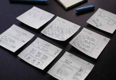 Mit Framework-Kits lassen sich auch komplexe Webdesigns vergleichsweise einfach umsetzen.